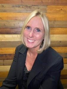 Cheryl Johnson- Owner and Master Stylist