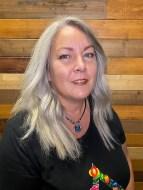 Nancy Sams - Advanced stylist